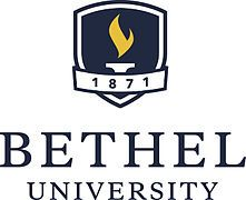 Bethel University..  My home sweet home