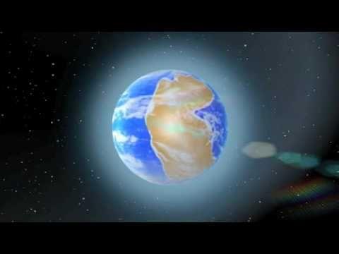 A Criação do Planeta Terra - YouTube