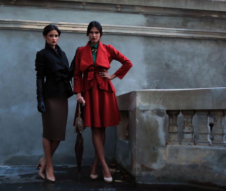 High Fashion - www.marieollie.com / https://www.facebook.com/marieollie