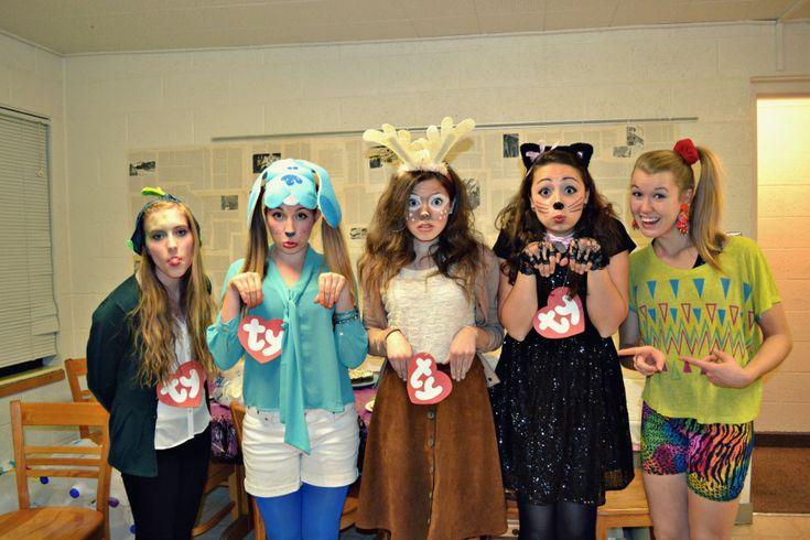 9 Creative DIY Halloween Costume Ideas
