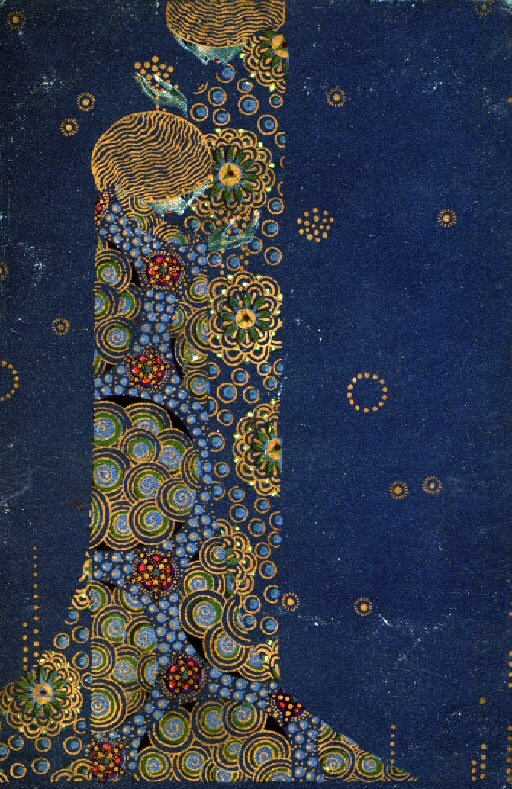 Vittorio Zecchin | 1878-1947, Italy, art nouveau / symbolism