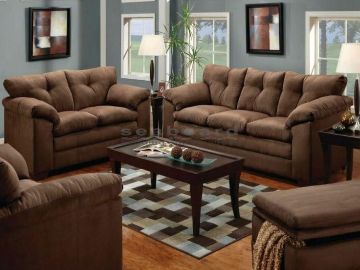 Best 25 Brown Bedroom Decor Ideas On Pinterest: Best 25+ Brown Sofa Decor Ideas On Pinterest