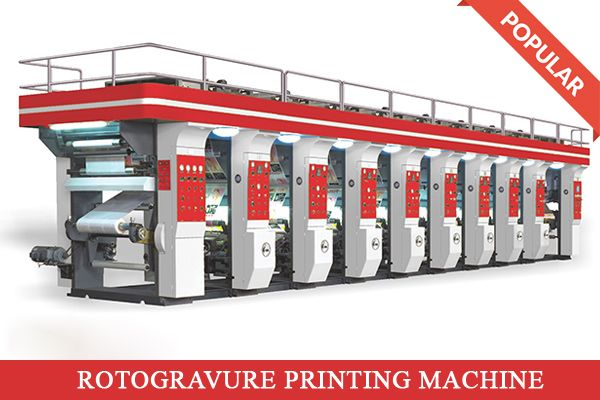 Dealer and Distributor Rotogravure Machine-We are determined to offer High Speed Computerized Rotogravure Printing Machine, Flexo Printing Machine Manufacturer.
