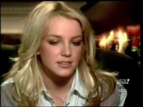(63) Britney Spears defends Michael Jackson - YouTube