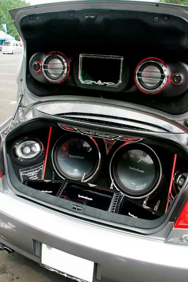 115 best Car stereos images on Pinterest | Pimped out cars, Bespoke ...