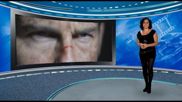 Los #estrenos de la semana en #Peru21 : #Masacre en Texas 3D, #KirstenDunst ,  #Pelicula http://peru21.pe/espectaculos/estrenos-semana-2129112