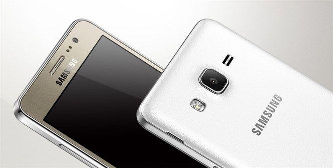 Samsung Galaxy On 2