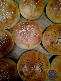 Amazing rolls