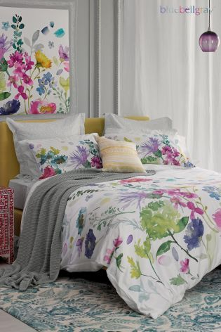 Buy Bluebellgray Tetbury Duvet Cover online today at Next: New Zealand