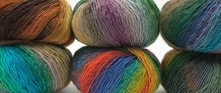 Garen. 100% Wol. Lang Yarns Mille Colori Baby is een 100% natuurlijke wol met rijke gemeleerde kleuren die voor een mooi streep-effect zorgen. Het garen is dun, zacht en warm en daardoor uitermate geschikt voor het breien van kinderkleding.  Direct verkrijgbaar in 7 kleuren. Millecoloribaby5.jpg