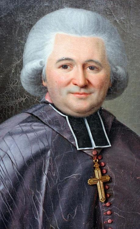 François-Joachim de Pierre, cardinale de Bernis