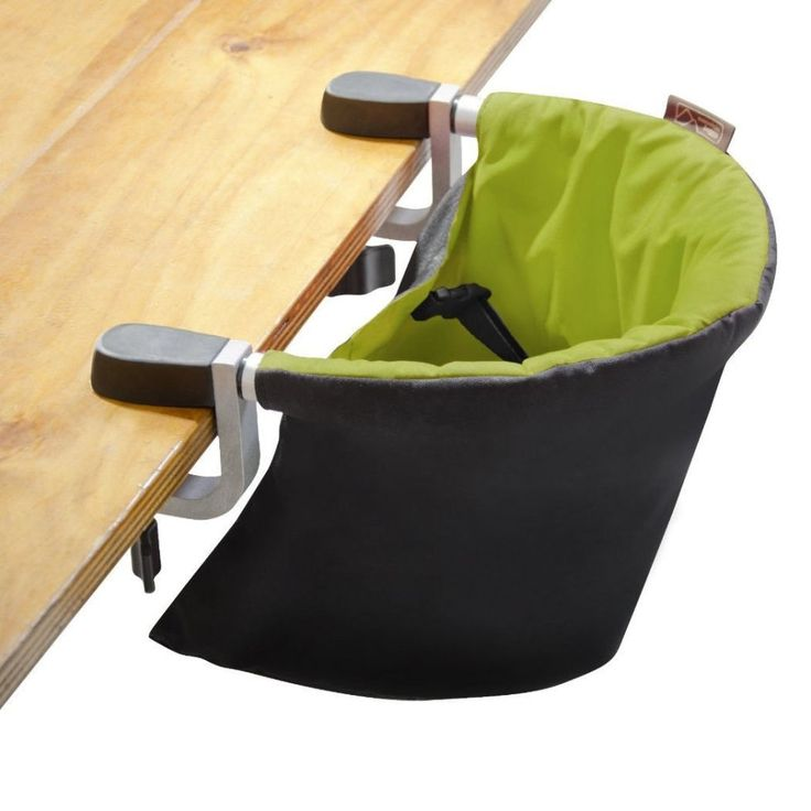 High Chairs That Attach To Tables For Babies