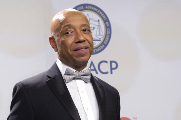 Russell Simmons has announced that he is stepping down from his businesses after being accused of sexual assault.