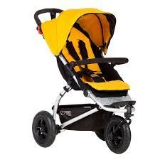 Twinkle Tots offer huge range of high-quality baby prams, buggies and strollers from a variety of reputable brands. Choose baby prams from our retail store that include all your requiremenets like price, safety features, materials, possible alterations, optional extras and advice on the appropriate age for the product. #BabyPrams #BabyStores