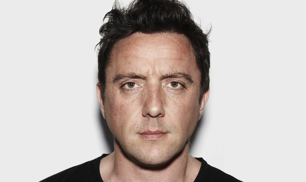 the hilarious Peter Serafinowicz