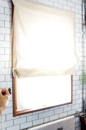 憧れのシェードカーテンが格安でハンドメイドできるんです!|LIMIA (リミア)