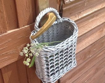 Basket for 4 browny by MadeByIwo on Etsy
