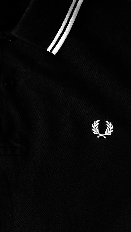 Fred Perry Polo iconic
