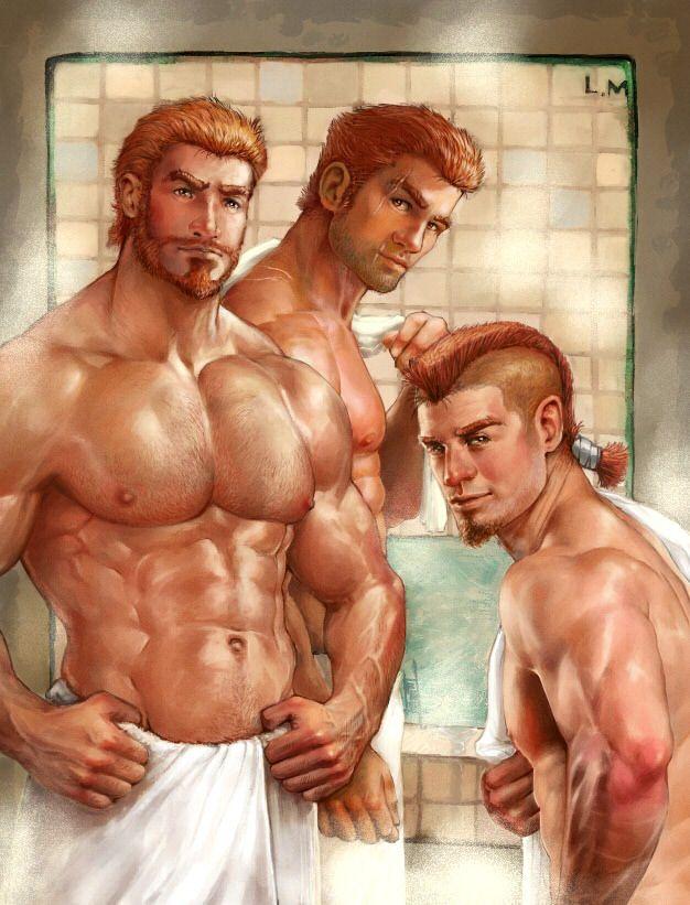 Pressly naked gay erotic e card