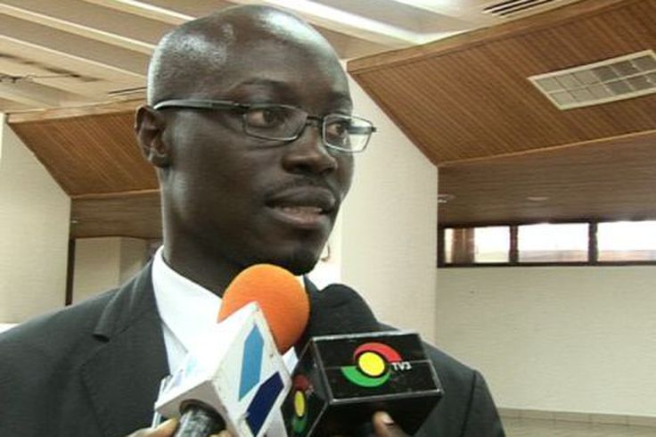 Funding Free SHS With Heritage Fund 'lazy Man's Approach'