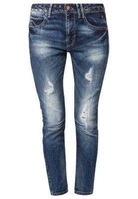Ltb Bernice Boyfriend jeans Blauw van LTB Jeans