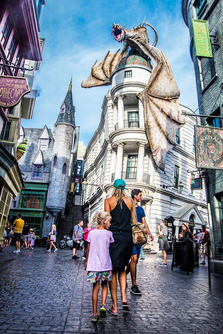 1 Day At Universal Orlando Resort How To Park Hop What Ticket To Get Island Of Adventure Orlando Universal Islands Of Adventure Universal Orlando