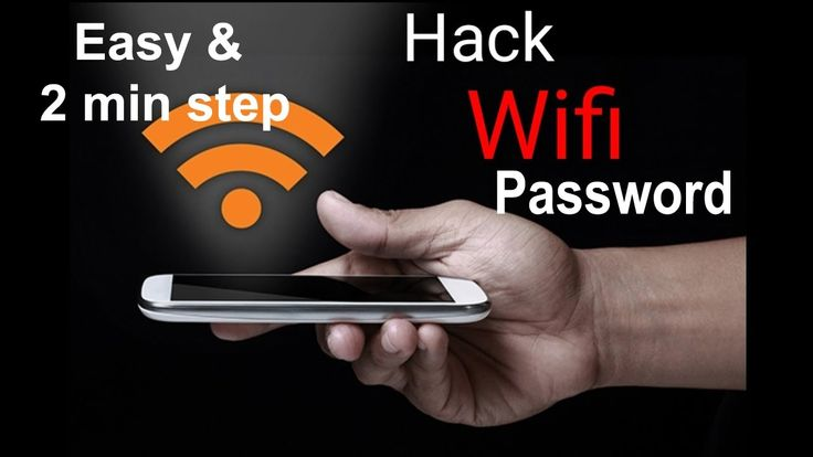 How to HACK WiFi Password work for Your any non-rooted or rooted Device ...