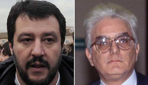 """Tempio+Pausania,+""""Salvini+vilipende+Mattarella+o+è+Mattarella+a+commettere+alto+tradimento?"""",+di+Marco+Mori.+Rubrica+economica+a+cura+di+Antonello+Loriga."""