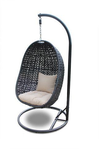 Nimbus outdoor hanging chair