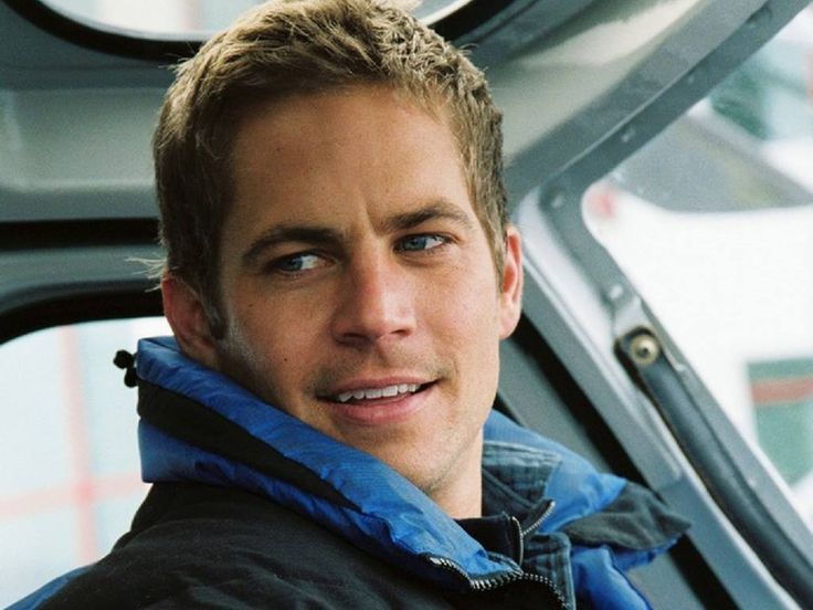 Paul Walkers 10 Best Moments From Joy Ride To Eight Below