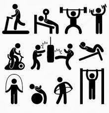 Fitness  Salute Naturale & Sport: Allenamento con i pesi per arti marziali, Street F...