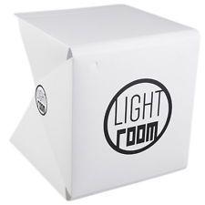 1PC Portátil Mini Caja de fotografía de estudio fotográfico Caja de Luz Foto Nuevo