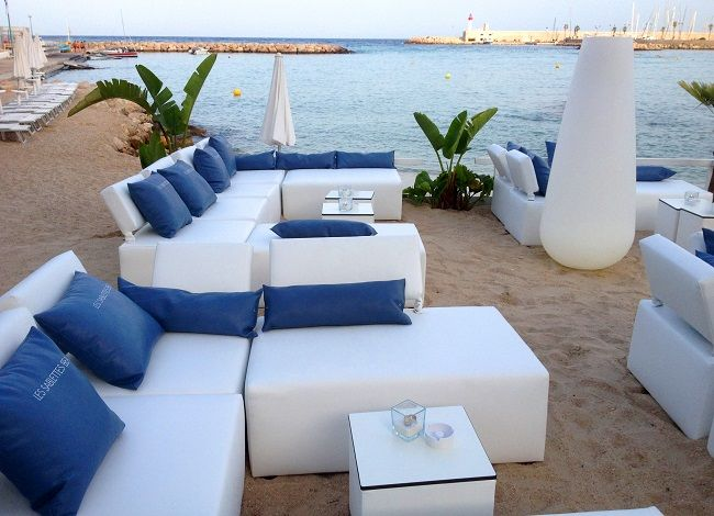decoracion de terrazas chill out con muebles a medida httpbitly - Terrazas Chill Out