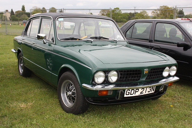 1974 Triumph Dolomite Sprint by Trigger's Retro Road Tests!, via Flickr