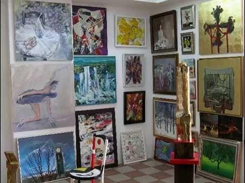 Galeria Art Rotary Timisoara II. https://www.facebook.com/jichici.mircea https://www.facebook.com/pages/Mircea-Jichici-painting/284399895040599 http://www.youtube.com/user/MrJichici