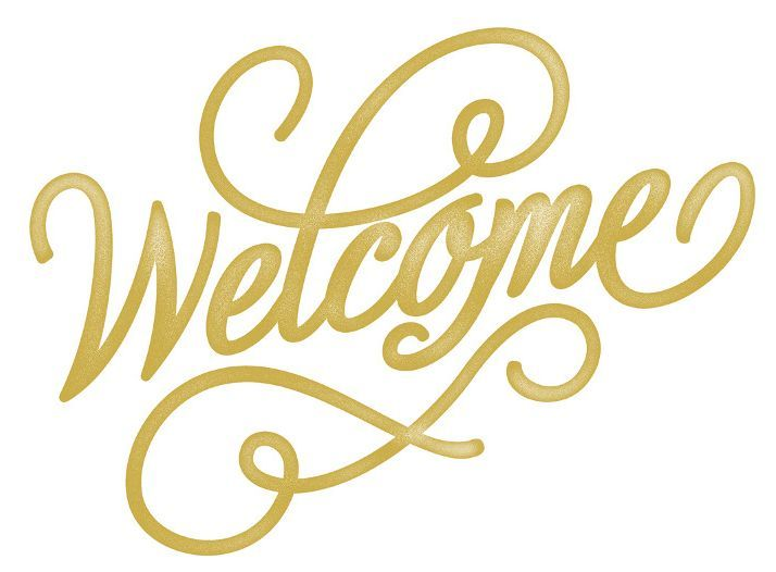 A Warm Welcome To All Of My New Pinners On My Group Board