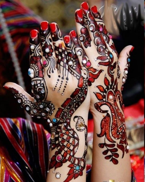 Cool Henna Designs For Girls: 253 Best Images About Cool Stuff On Pinterest