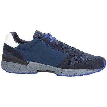 fantastische Tommy Hilfiger em56821669 sneaker Heren sneakers (Multi)
