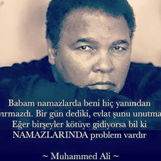 #Muhammed Ali