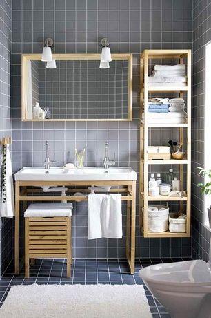 Die besten 25+ Hängende badezimmer waschbecken Ideen auf Pinterest - badezimmer 50er jahre