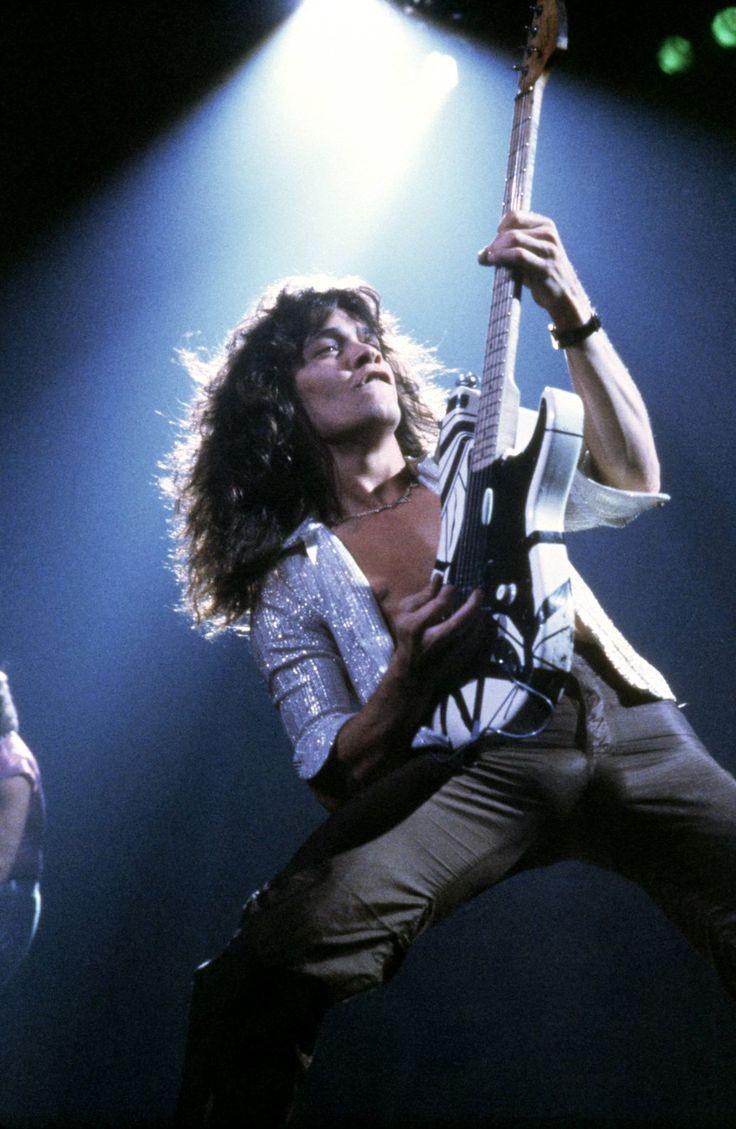 la cláusula M&M de Van Halen                                                                                                                                                                                 Más