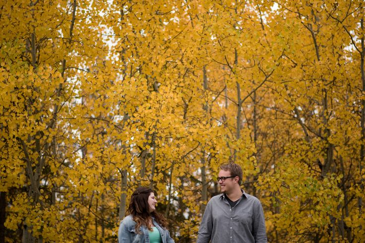 Lovely fall engagement J.N.D. Photography - JND Photo Stop - About 2015