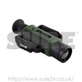 FLIR TS-32R Scout Thermal Imaging Camera 320 x 240 px, 65mm Lens, 9Hz, Standard