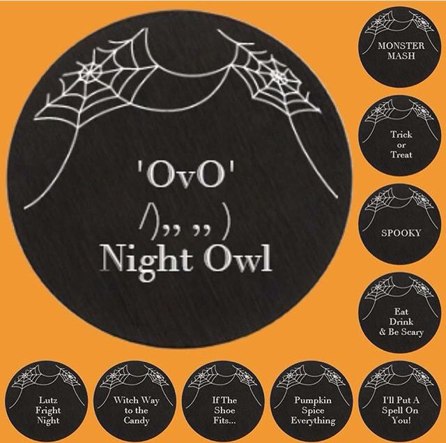 halloween collection 2015 origami owl halloween2015 origamiowl personalizedjewelry see it all - Halloween Catalog Request