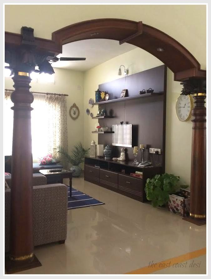 Home Design: Real House In Kerala With Interior Photos Home Kerala ...