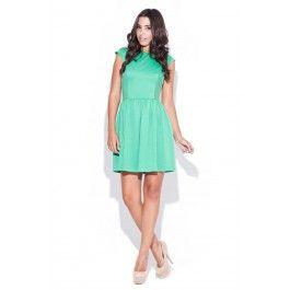 Sukienka K032  Wyprzedaż !!!