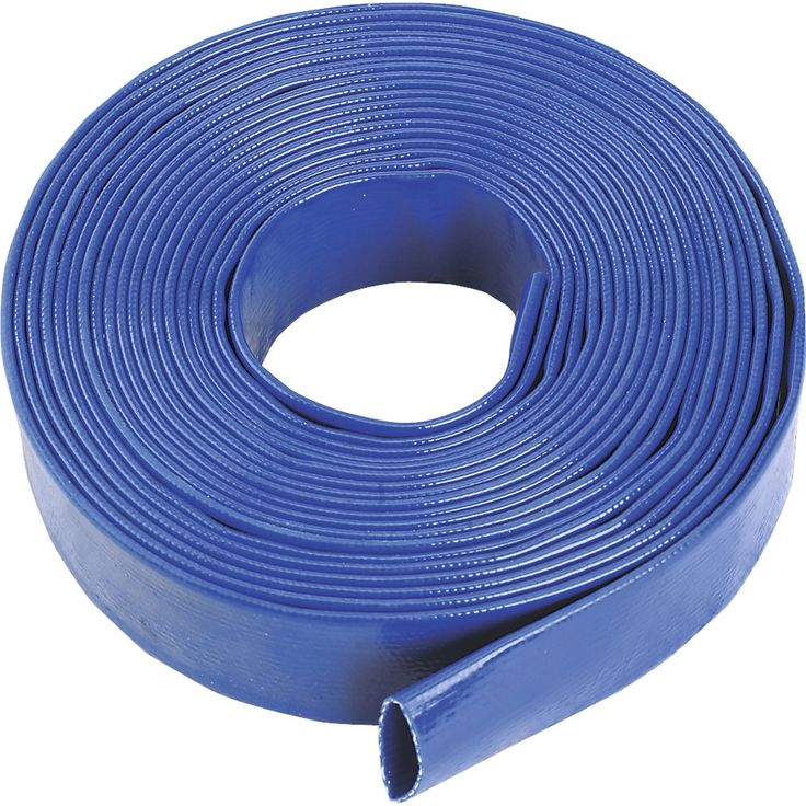 Sirius Standard Layflat Hose Blue 32mm 25m: Hose for the delivery of water, suitable for use… #Tools #HandTools #PowerTools #GardenTools
