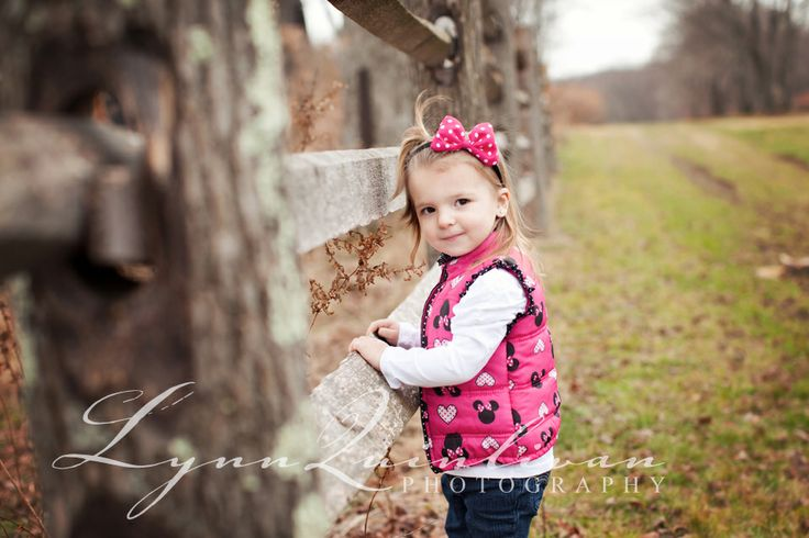 Massachusetts 2 Year Old Portrait Photography Girl Worcester MA Photographer Children's Outdoor