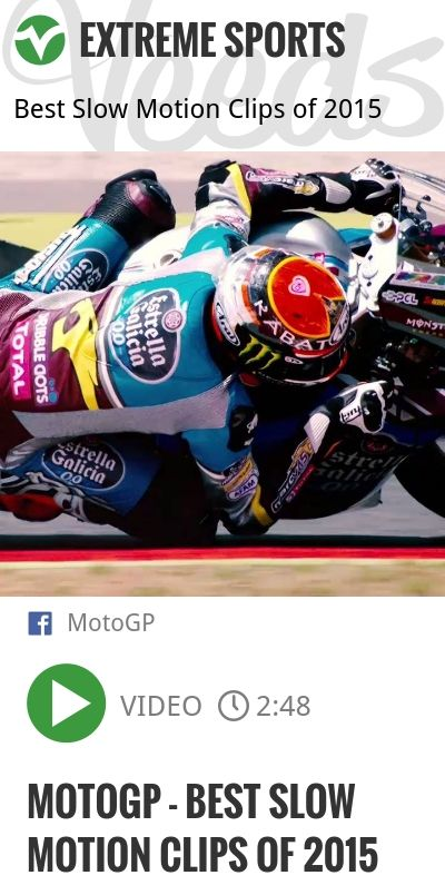 MotoGP - Best Slow Motion Clips of 2015 | #motogp #moto | http://veeds.com/i/ba7Wb4NaMRIk7h6R/extreme/