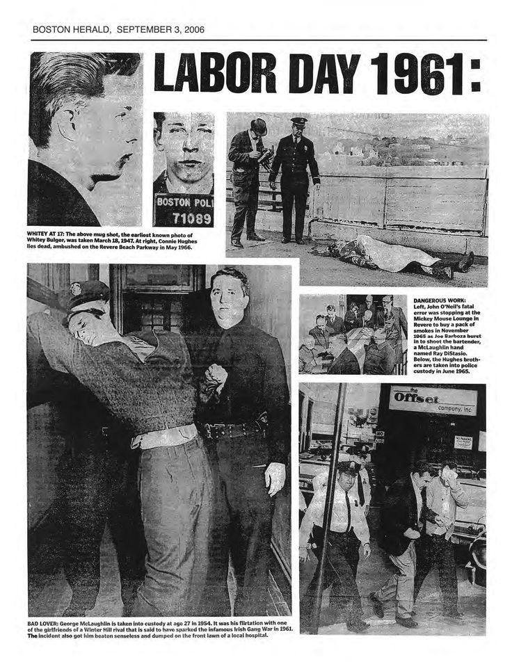 valentine day killings 1971